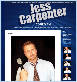 http://jesscarpentercomedian.com/
